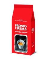 Зерновой кофе Lavazza «Pronto Crema» 1кг